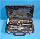 BUFFET CRAMPON Clarinet E-11 WOODEN
